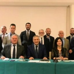 Bcc Aquara: insediato il nuovo CDA con Lucia Baldino prima vicepreseidente donna