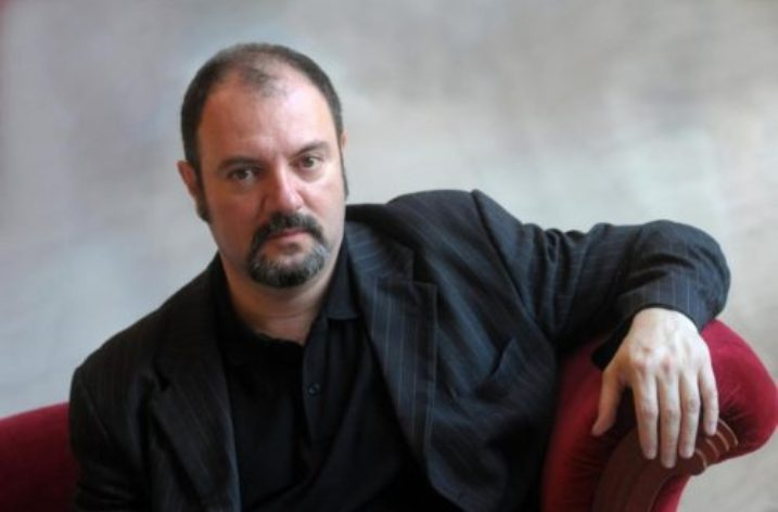 SalerNoir: a Carlo Lucarelli il Premio Attilio Veraldi