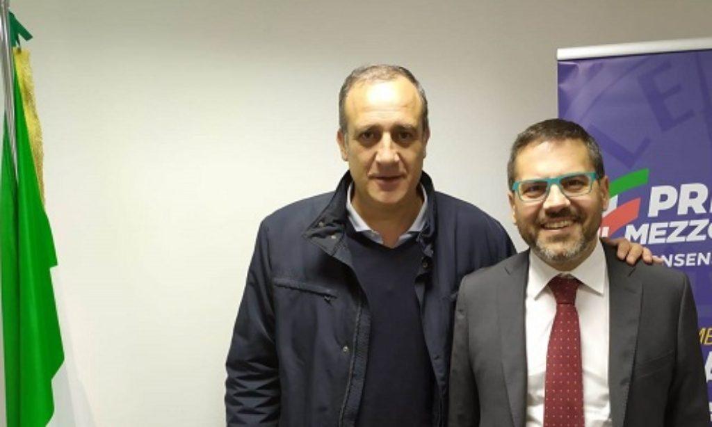 Hippo Basket: richiesta di convenzione con l'Università degli Studi di Salerno