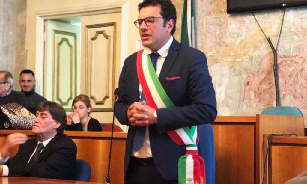 Vietri sul Mare ha il suo sindaco: si insedia  Giovanni De Simone