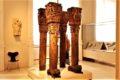 Un antico Pulpito (forse) Salernitano al Victoria and Albert Museum di Londra