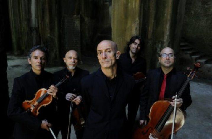 """Napoli: A Palazzo Reale concerto finale per """"Le metamorfosi della tradizione"""""""