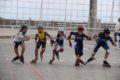 Polisportiva Salerno Guiscards protagonista al Campionato Regionale di Pattinaggio Corsa su Pista