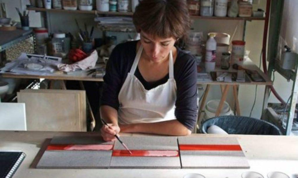 A Vietri la lava smaltata: mostra presso la fabbrica Ceramica Artistica Solimene