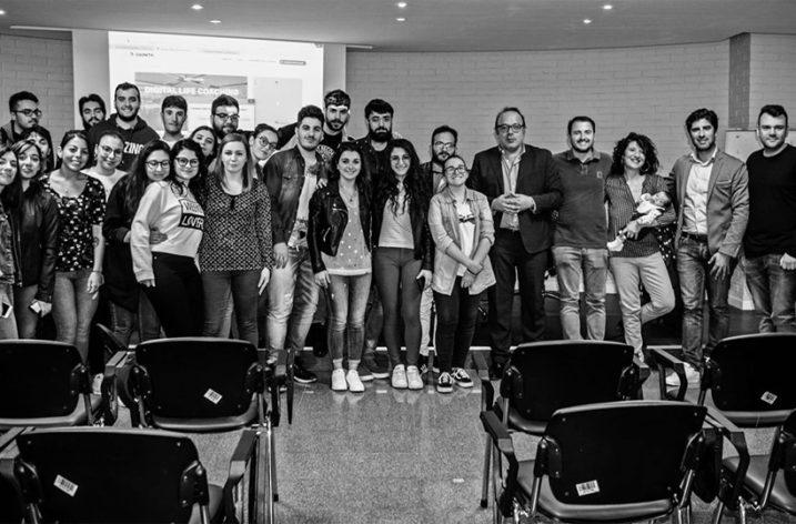 UNISA: Open Class, il professore Amendola ed il suo essere sempre un passo avanti