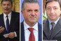 Capaccio-Paestum: tra Voza e Sica nasce l'alleanza contro Alfieri