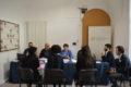 Progetto Green Jobs : audizioni regionali a Salerno