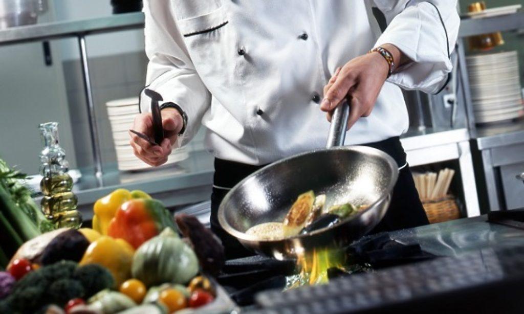 Voglia di cucinare in Tv ? Con Scavolini il casting a Salerno