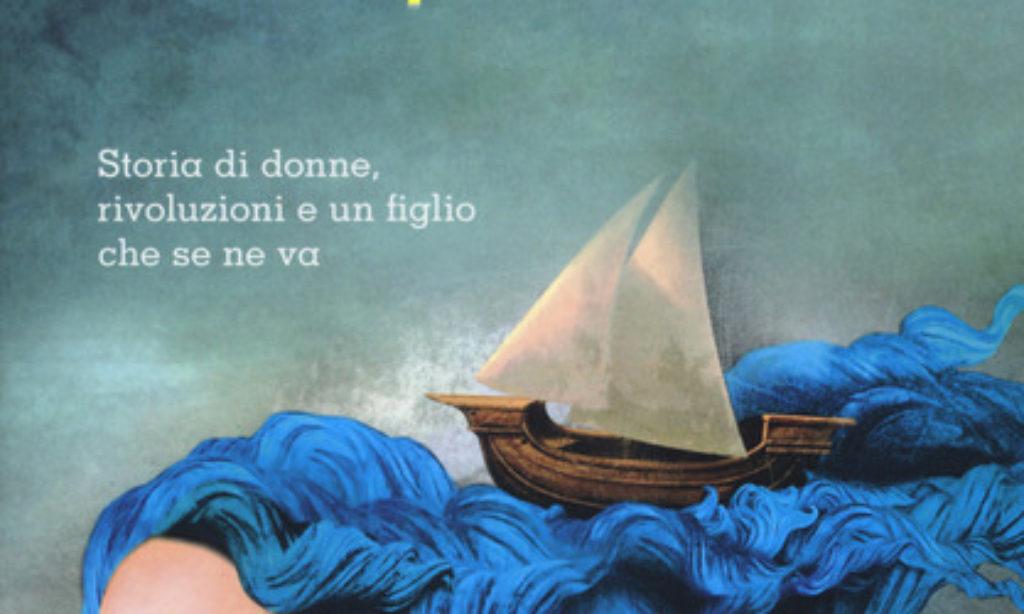 """A Salerno Dacia Maraini presenta """"Corpo felice"""""""