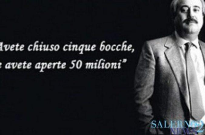 23 Maggio 1992: quando la Mafia credette di vincere