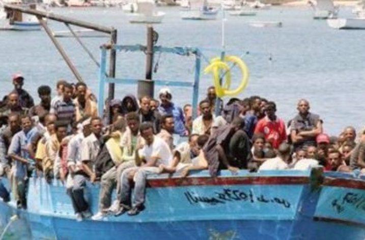 Favoreggiamento e sfruttamento dell'immigrazione clandestina a Salerno
