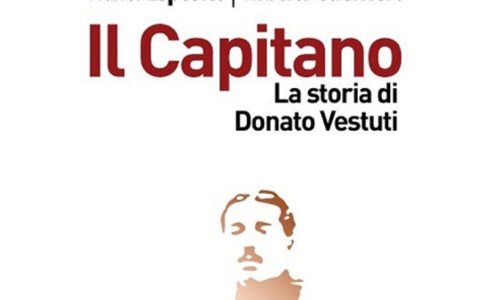 """Oggi Franco Esposito e Roberto Guerriero alla Feltrinelli con """"Il Capitano"""""""