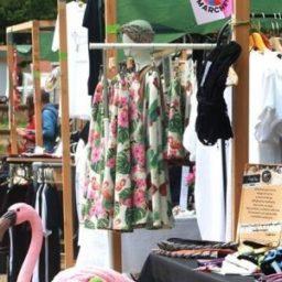 Vintage, shopping, garden, musica  e street food: torna Mercato Marchesa