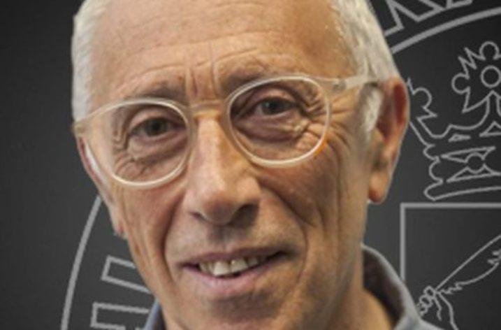 UNISA: Addio a Mario Alberto Pavone, ordinario di Storia dell'Arte