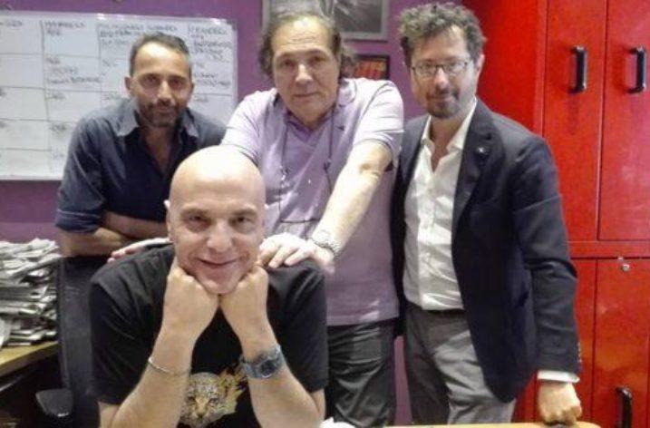 Addio a Paolo Serretiello, patron di Radio Marte