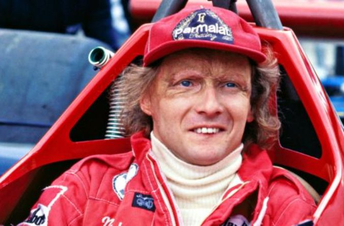 E'morto Niki Lauda, la leggenda della Formula 1