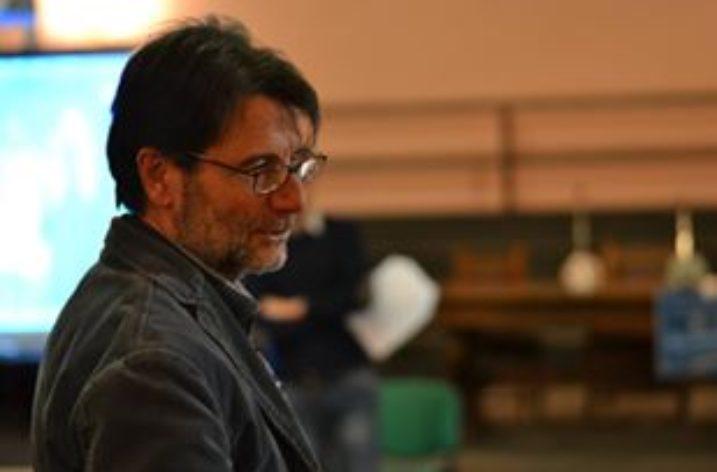 Alla Sala Pasolini la drammaturgia spagnola con  Pasquale De Cristofaro e Alfonso Amendola