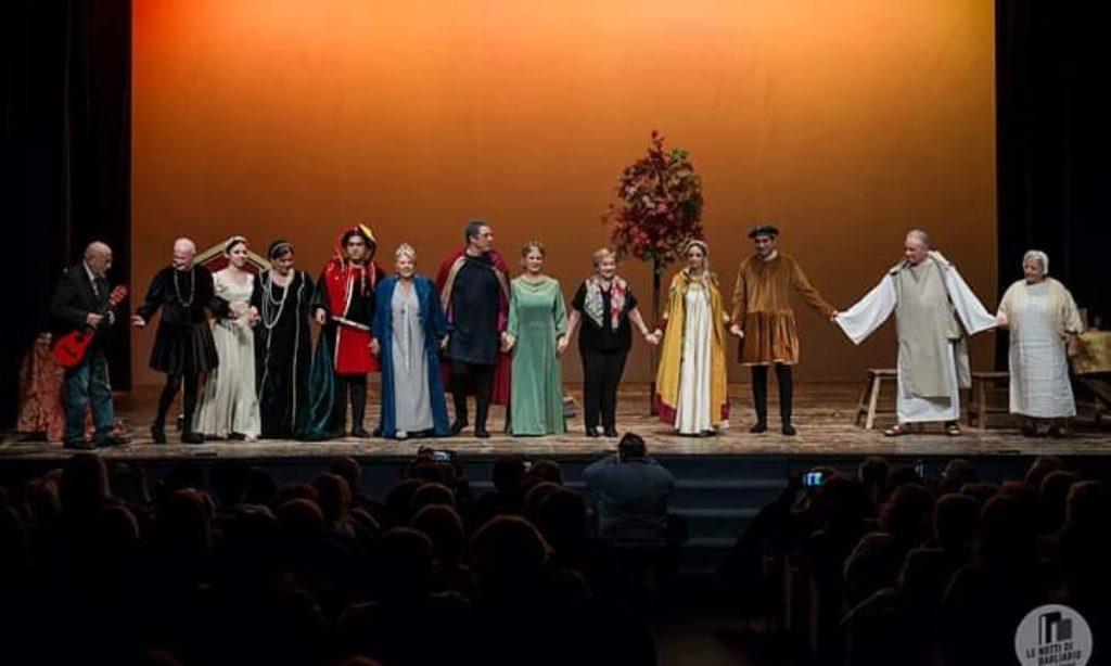 """""""A.D. 1425: Costanza Calenda e l'arcano napoletano"""" al SalerNoir Festival"""