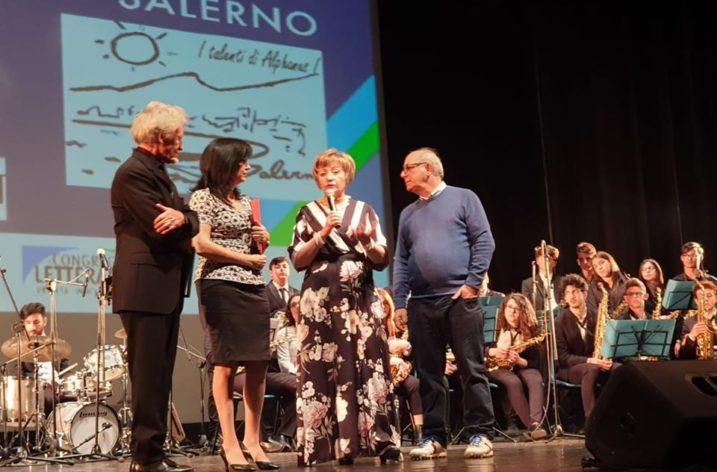 """""""I talenti di Alphanus"""" : tutti i vincitori del Premio Nazionale"""