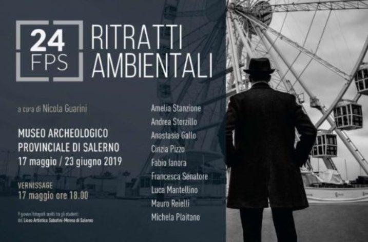 """Al Museo Archeologico """"Ritratti Ambientali 24Fps"""" con il Tijuca Quartet"""