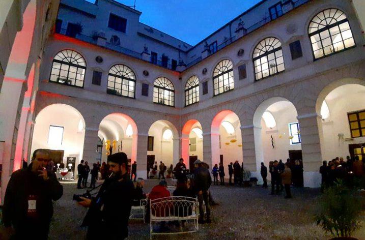 """Tra """"vie di fuga"""", degustazioni e presentazioni, VinArte arriva alla penultima serata"""
