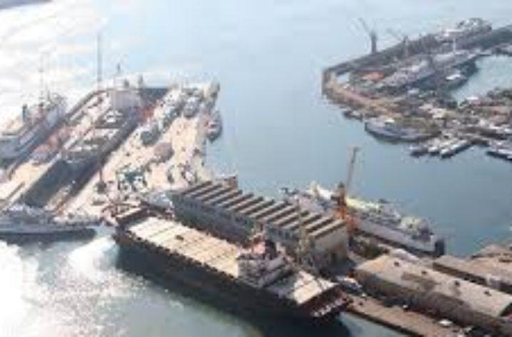 Porto di Napoli : particelle sottili superiori centinaia di volte al limite di sicurezza