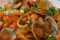 """La Divina Costiera in una ricetta: """"Scialatielli all'Amalfitana"""""""