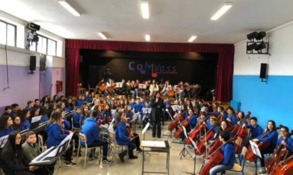 """Al via la rassegna """"Musica di InsiemI"""":educare con il linguaggio della musica e la bellezza dell'arte"""