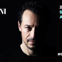 Giffoni annuncia il primo ospite italiano: Stefano Accorsi