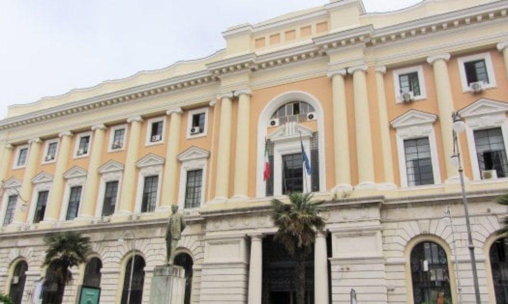 """Elezione Ordine Avvocati Salerno- Ex Novo : """"l'Avvocatura merita di più"""""""