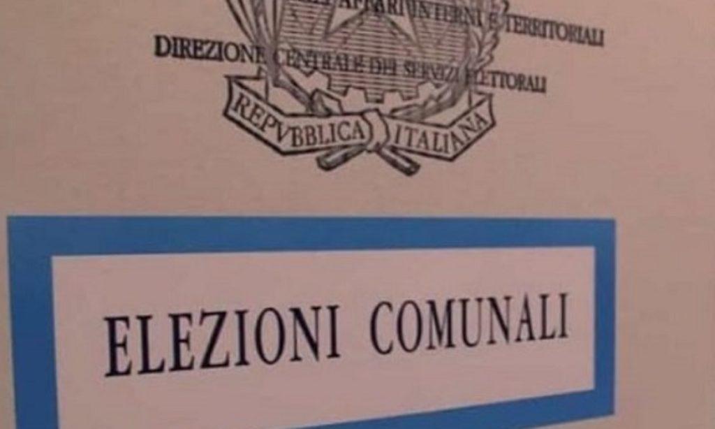 49 Comuni salernitani alle Elezioni 2019 : tra eletti e scrutini in corso