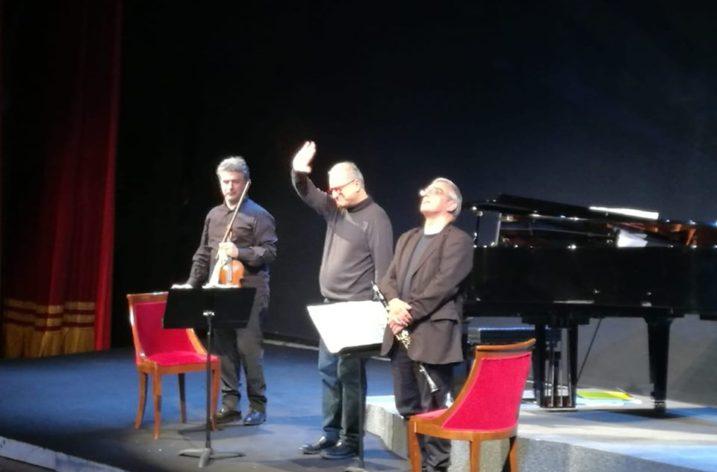 Al Verdi di Salerno Enrico Pieranunzi celebra Gershwin