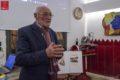 """Al Fuori salone VinArte : foto, quadri e vini con """"Le passioni di Antonio Caggiano"""""""