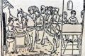 Masuccio Salernitano: Il Grande Novelliere dell'Epoca Aragonese