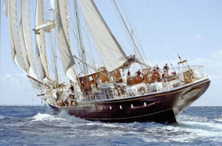 Partita la campagna di solidarietà di Nave Italia 2019