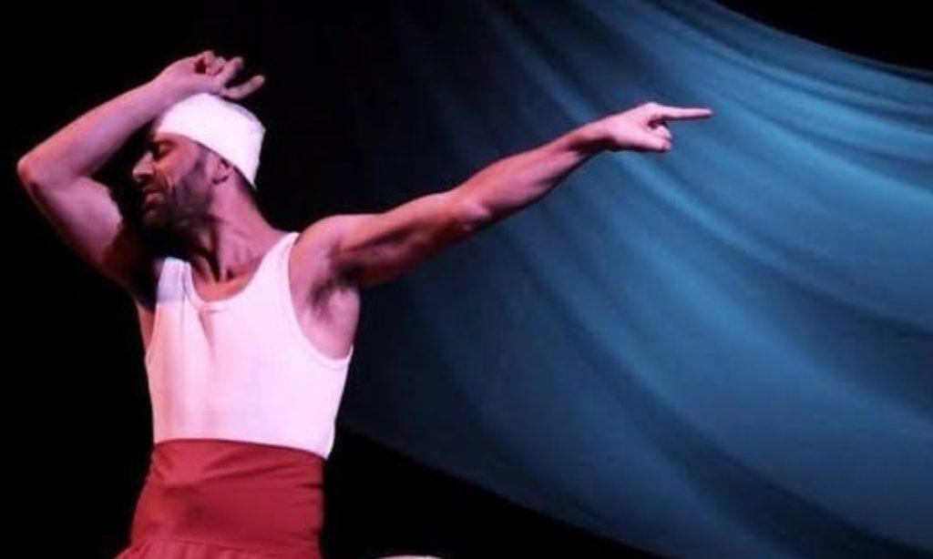 Teatro sociale con Antonello De Rosa e Scena Teatro