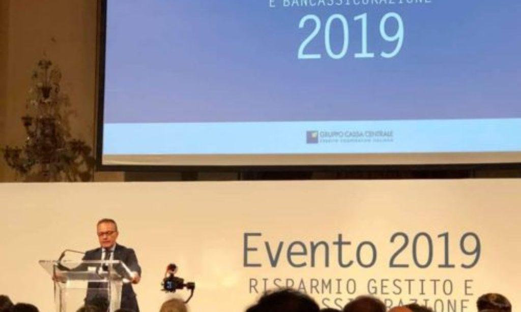 Fondi di investimento e strategie commerciali: la Bcc di Aquara vola a Bologna