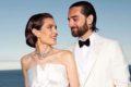 """La più bella del reame ha detto """"si"""": Charlotte Casiraghi sposa a Montecarlo"""