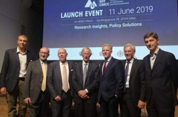 Clima ed economia: risposte globali a problemi globali