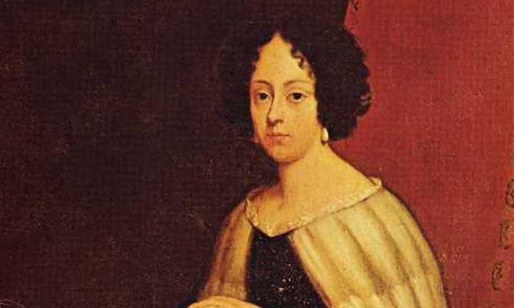 Donne.  Elena Lucrezia Cornaro Piscopia, prima donna laureata al mondo