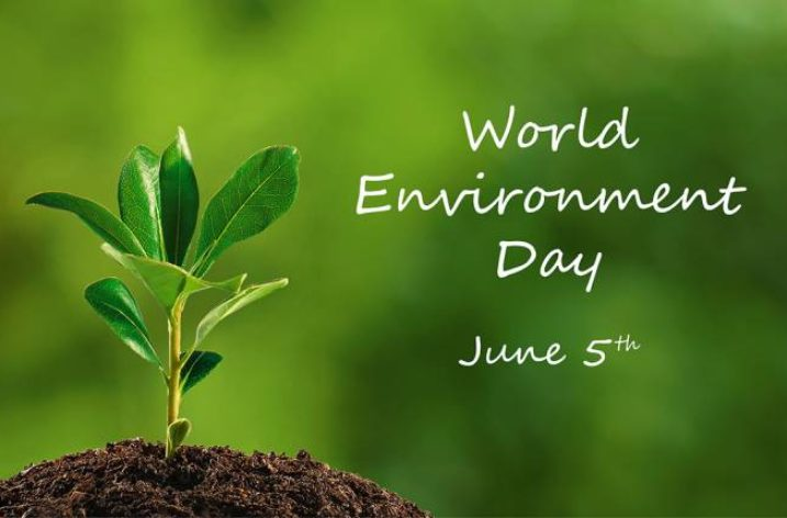 5 Giugno: Giornata Mondiale dell' Ambiente
