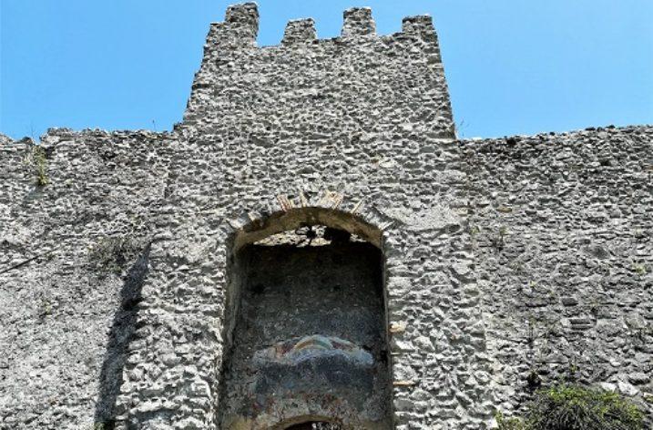 Il Castello di Salerno