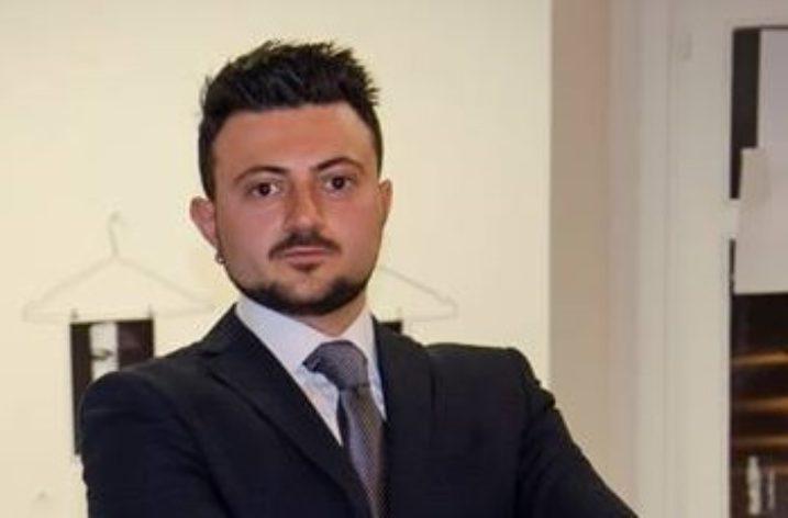 Il salernitano Luigi Bisogno sigla protocollo col Forum dei Giovani della Campania.