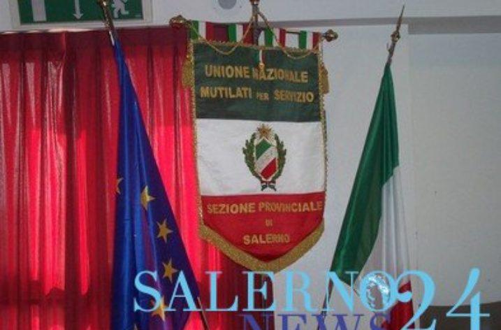 UNMS Salerno: convocata l'Assemblea Provinciale Annuale dei Soci
