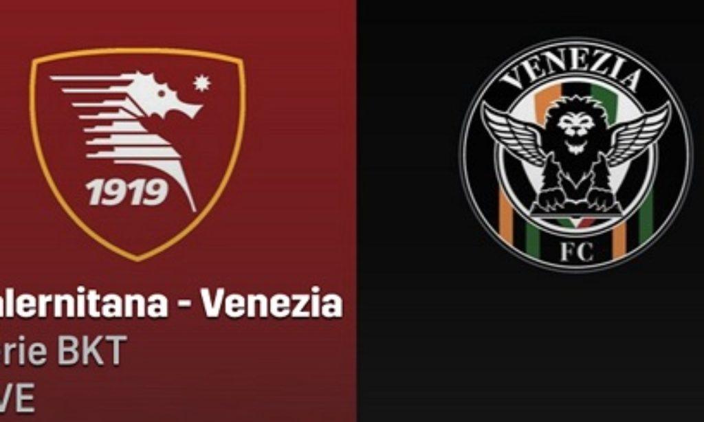 Playout: primo round alla Salernitana