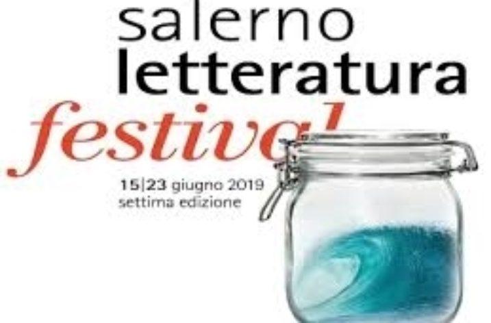Speciale Salerno Letteratura : 19 Giugno