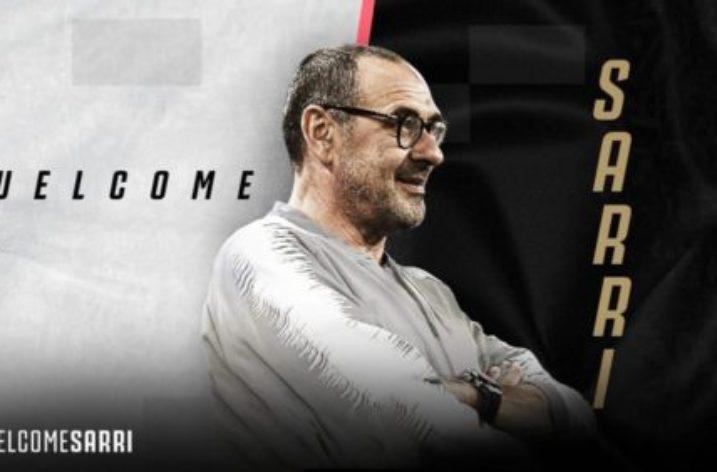 Sarri alla Juventus! Il Sarrismo da Napoli a Torino