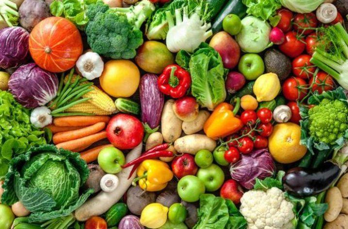 Ad ogni stagione la sua verdura