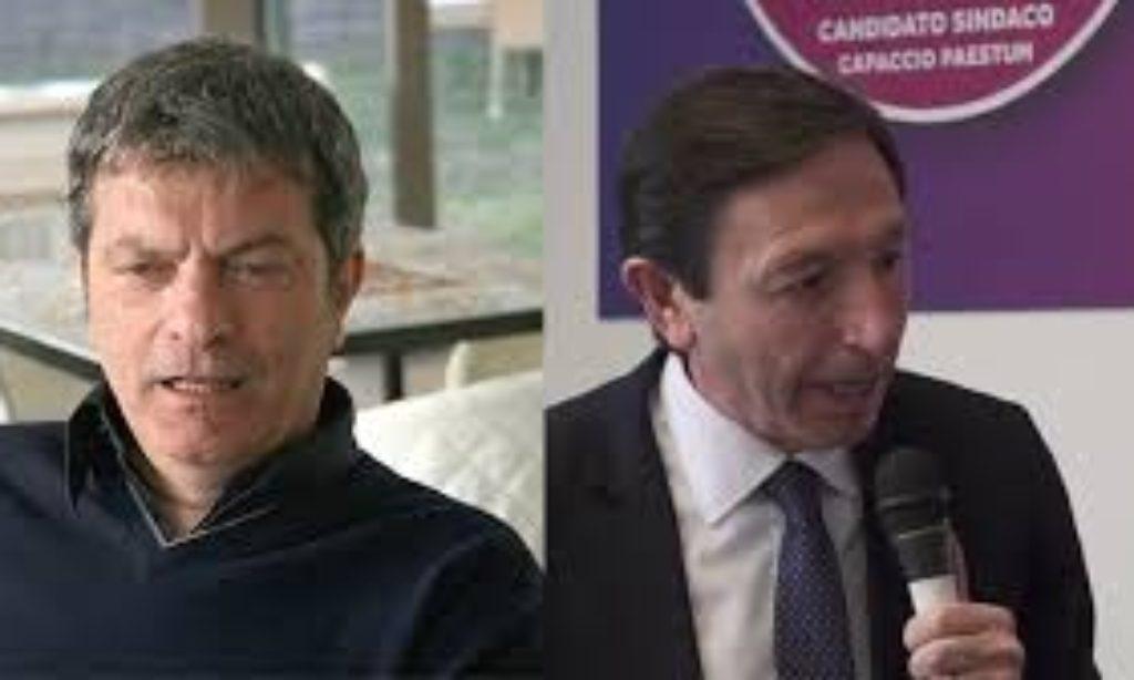 Capaccio Paestum: nasce un coordinamento politico culturale con Voza e Sica