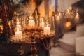 Festa del Granoble, Andrea Riccio incanta tutti con gli allestimenti Wedding Solution